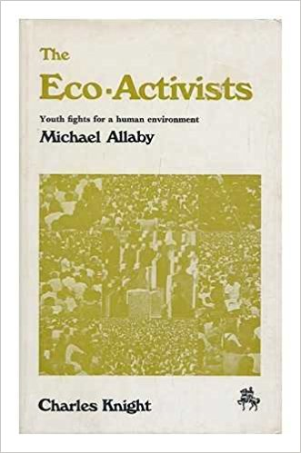 Cover of The Eco-Activists
