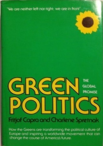 Cover of Green Politics