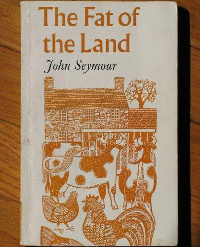 Cover of The Fat of the Land