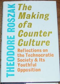 Cover of The Making of a Counter Culture