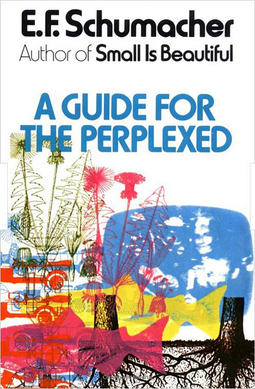 Cover of A Guide for the Perplexed
