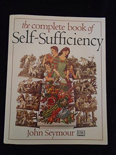 Cover of The Complete Book of Self-Sufficiency