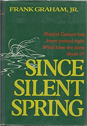 Cover of Since Silent Spring