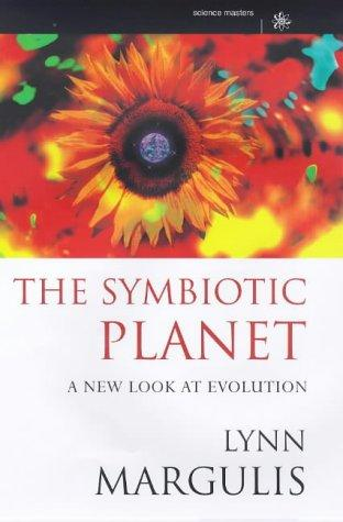 Cover of The Symbiotic Planet